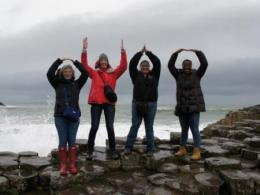 Students in Ireland